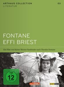 Fontane Effi Briest - Arthaus Collection Literatur