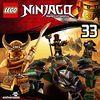 Lego Ninjago (CD 33)