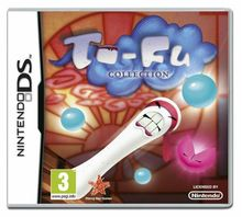 TO-FU Collection (Nintendo DS) [UK IMPORT]