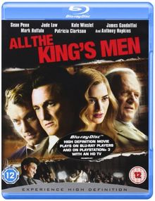 All The King's Men (Blu-ray) (2006)
