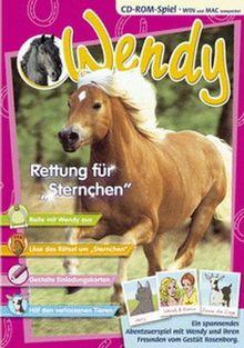 Wendy: Rettung für Sternchen