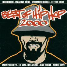 Best of Hip Hop 2000
