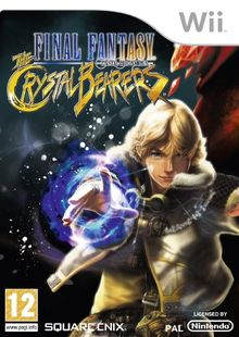 Final Fantasy crystal chronicles : The crystal bearers [FR Import]