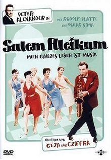 Salem Aleikum / Mein ganzes Leben ist Musik