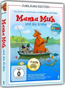 Mama Muh und die Krähe - Jubiläums-Edition (inkl. Booklet und vielen Bildern)