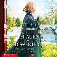 Die Frauen vom Löwenhof – Solveigs Versprechen: 2 CDs (Die Löwenhof-Saga, Band 3)