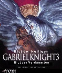 Gabriel Knight 3 - Blut der Heiligen, Blut der Verdammten