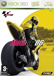 Moto GP 06 (Import France)