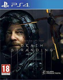 Sony Interactive Entertainment - Death Stranding (1 ACCES)