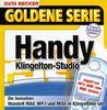 Handy Klingelton-Studio, 1 CD-ROM Import von MP3-, WAV- oder MIDI-Dateien
