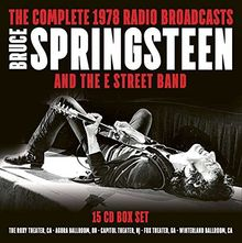 The Complete 1978 Radio Broadcasts (15cd-Box)