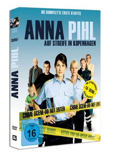 Anna Pihl Staffel 4