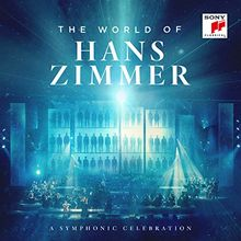 The World of Hans Zimmer - A Symphonic Celebration (Vinyl) [Vinyl LP]