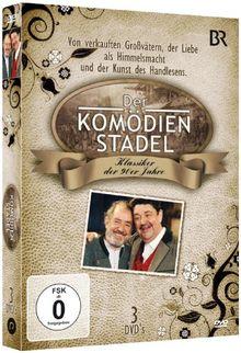 Der Komödienstadel - Klassiker der 90er Jahre (3 DVD Edition)