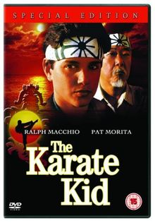 The Karate Kid - Special Edition [UK Import]