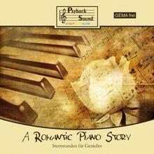 A Romantic Piano Story