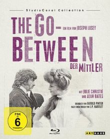 The Go-Between - Die Mittler - StudioCanal Collection [Blu-ray]