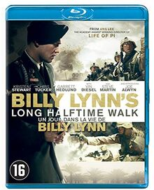 BLU-RAY - Billy Lynns Long Halftime Walk (1 Blu-ray)