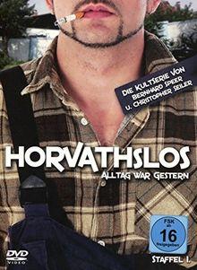 Horvathslos-Staffel 1 [2 DVDs]
