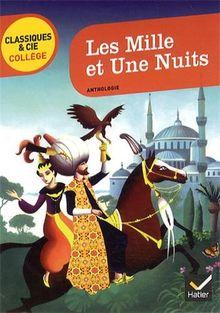 Les Mille Et Une Nuits/Anthologie