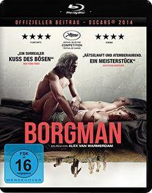 Borgman [Blu-ray]