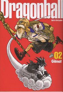 Dragon Ball, Tome 2 :