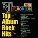 1983-Billboard Top Album Rock