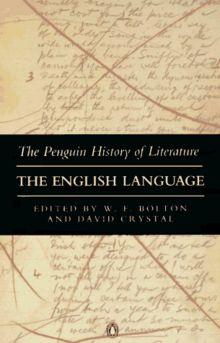 The English Language (Hist of Literature)