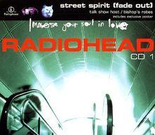 Street Spirit [Fade Out]