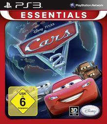 Cars 2 - Das Videospiel [Essentials]