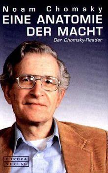 Eine Anatomie der Macht. Der Chomsky-Reader