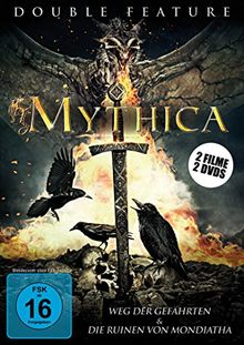 Mythica Double Feature [2 DVDs]