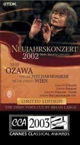 Wiener Philharmoniker - Neujahrskonzert 2002