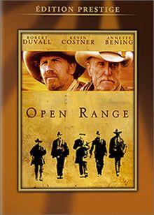 Open Range - Édition Prestige 2 DVD [FR Import]