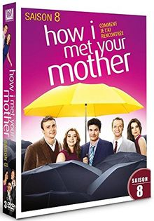 How I met your mother, saison 8 [FR Import]