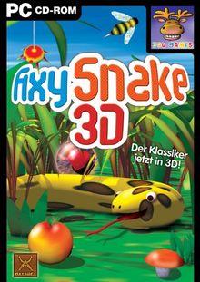 Axy Snake 3D