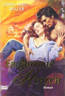 Entflammte Herzen: Roman