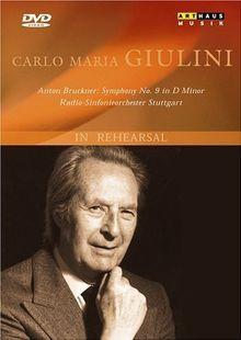 Carlo Maria Giulini - In Rehearsal (NTSC)
