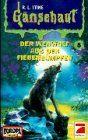Gänsehaut 5-der Werwolf au [Musikkassette]