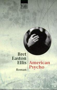 American Psycho. Sonderausgabe.