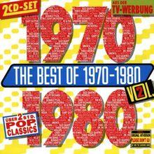 Best of 1970-1980 Vol.2