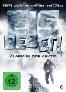 Eisbeben - Alarm in der Arktis