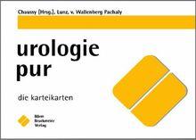 urologie pur - die karteikarten
