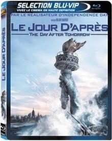 Le jour d'aprés [Blu-ray]
