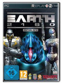 Earth 2160 - Edition 2012