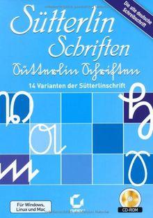Sütterlin Schriften