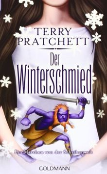Der Winterschmied: Ein Märchen von der Scheibenwelt