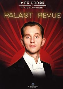 Max Raabe - Palast Revue (Special Edition) 2 DVD