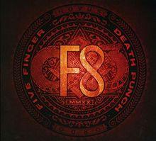 F8 CD
