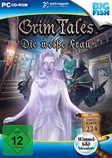 Grim Tales: Die Weiße Frau [
